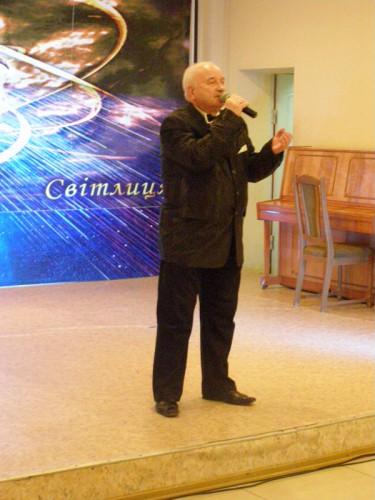 Александр Скобин