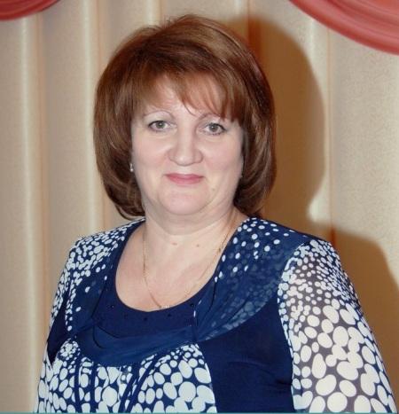 Боровенская Татьяна Сергеевна нач. отдела кудьтуры