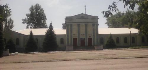 Анненский клуб)