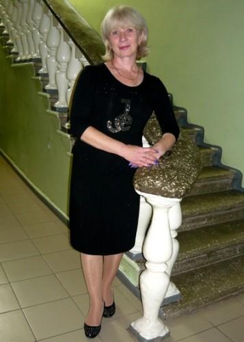 Бавина Л.И. , директор ГДК