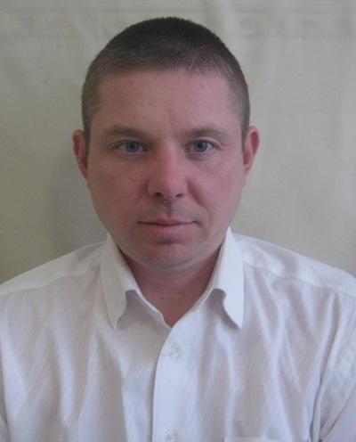 Воронов Сергей Владимирович