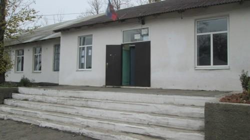 ДК Н-Тарасовка