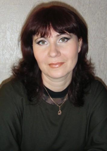 Лысенко Мария Анатольевна