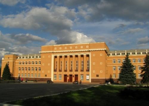 палац культури імені Горького