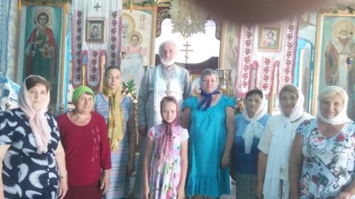 20 Час духовности