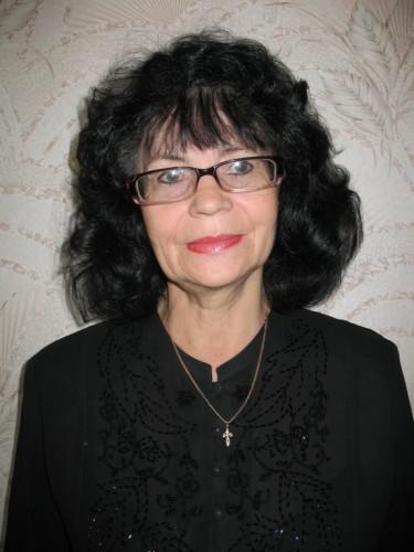 Баранова Любовь Александровна